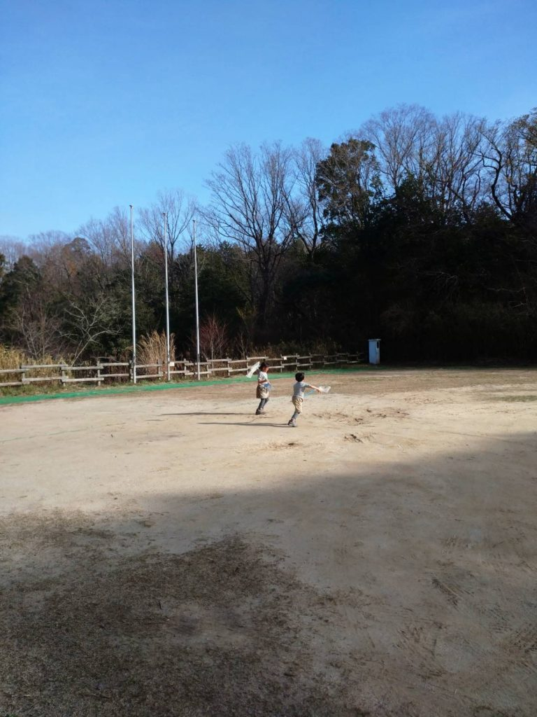 生駒山麓公園オートキャンプサイト
