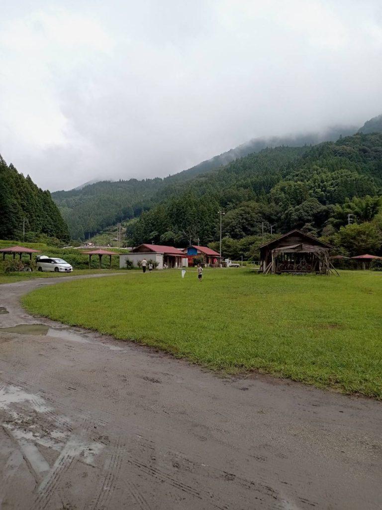 毛原オートキャンプ場